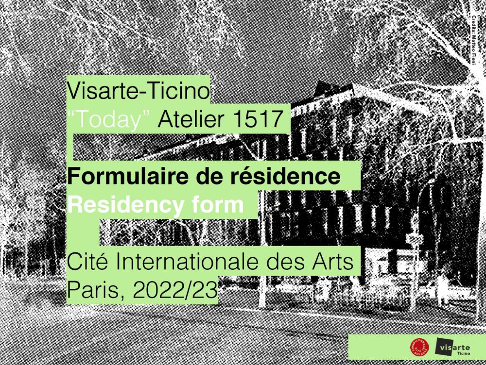 Atelier 1517 - Paris